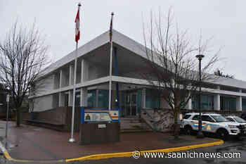 Sidney/North Saanich RCMP seize vehicle stolen from New Westminster - Saanich News