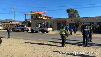 Mizque retoma cuarentena rígida tras confirmar primer caso COVID-19 - Opinión Bolivia