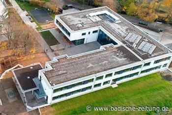 Ehrenkirchen will 2020 alle größeren Projekte wie geplant umsetzen - Ehrenkirchen - Badische Zeitung - Badische Zeitung