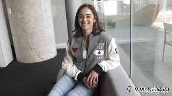 Player's Own Voice podcast: Kaetlyn Osmond's uneasy celebrity