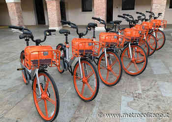 Mobike Venice: 1000 bici per la nuova mobilità green a Venezia - Metropolitano.it