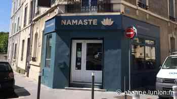 Namasté, une nouvelle boutique d'art et d'artisanat rue de Cernay à Reims - L'Union