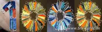 1000 Masken für Nidderau • Nidderau - Bruchköbeler Kurier
