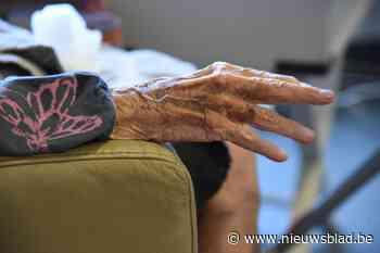 Twee bewoners testen positief in woon-zorgcentrum: versoepel... (Wezembeek-Oppem) - Het Nieuwsblad