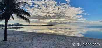 Iguaba Grande comemora 25 anos de emancipação; confira imagens da beleza natural da cidade - G1