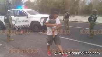 Familia termina en el hospital tras volcar su vehículo en Puente Nacional - alcalorpolitico