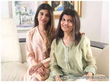 Rubina Ashraf is not in critical condition, shares daughter Minna Tariq - Something Haute