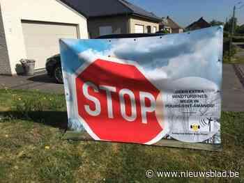 305 bezwaarschriften tegen 'superwindmolen' van 200 meter hoog