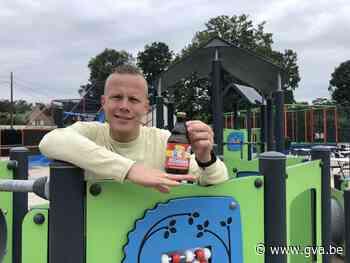 Nu zaterdag: buitenspeeltuin De Kloek heropent met een nieuw biertje voor de papa's - Gazet van Antwerpen