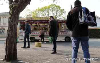 """Vidéo. Au marché de Latresne (33) ce dimanche matin : """"On sent le poids de l'isolement"""" - Sud Ouest"""