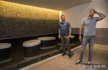 """Geen groen licht voor sauna's en wellnesscentra: """"Terwijl wij veel meer met hygiëne bezig zijn dan andere sect - Gazet van Antwerpen"""