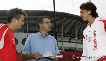 """Warum sich Zlatan Ibrahimovic und Rafael van der Vaart hassen: """"... dann breche ich dir beide Beine"""" - SPOX"""