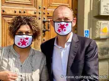 Mascherine solidali nel nome di Lucrezia - Qui News Firenze