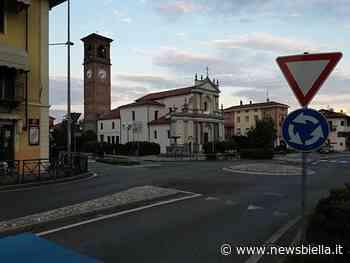 Gaglianico, trovato morto in casa un 51enne - newsbiella.it