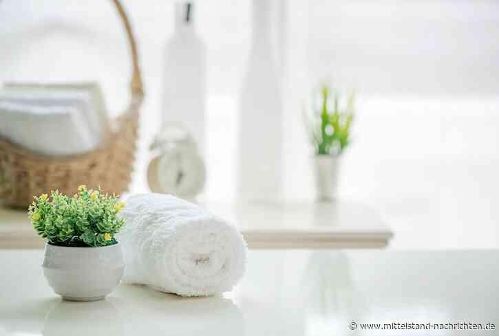 Ideen für das ideale Badezimmer