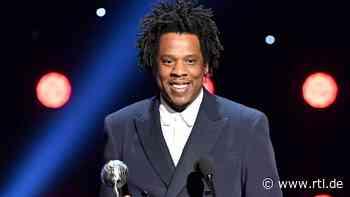 Jay-Z kämpft für Gerechtigkeit im Fall George Floyd - RTL Online