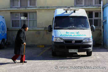 Hospital de Nueva Palmira funciona con normalidad, tras hisopar a funcionarios y pacientes - Montevideo Portal