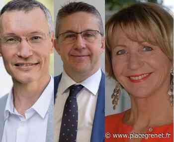 Meylan : la candidate Joëlle Hours sous le feu des critiques - Place Gre'net
