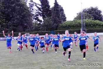 Voetbalschool Atletico biedt zomerstages aan in Oudenaarde en Zingem