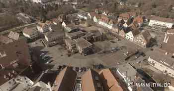 AfD-Stadtsprecher will Bürgermeister in Salzkotten werden - Neue Westfälische