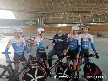 Gli juniores del Casano tornano a pedalare in strada - Città della Spezia
