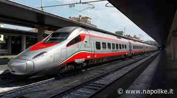Nuovo Frecciargento tra Veneto e Calabria con fermata Napoli Afragola - Napolike