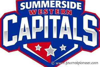 Summerside Western Capitals make trade, select Sid McNeill with territorial pick - The Journal Pioneer