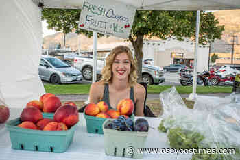 Osoyoos Market on Main returns June 13 - Osoyoos Times - Osoyoos Times