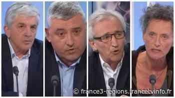 Municipales 2020 à Oloron-Sainte-Marie : tous les candidats se maintiennent - France 3 Régions