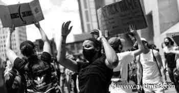 Dancing Bodies That Proclaim: Black Lives Matter
