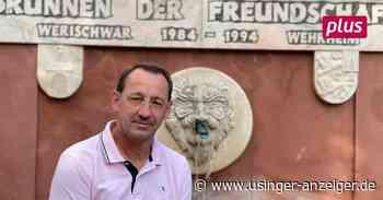 Ortsvorsteher: Wassermangel in Wehrheim dringendes Problem - Usinger Anzeiger