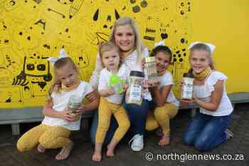 Mount Edgecombe mom raises the bar with a Jar of Hope - Northglen News