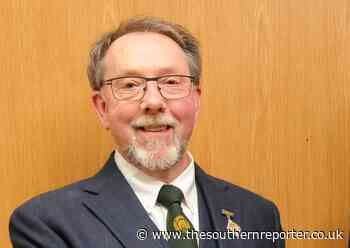 Selkirk to hold first online meeting of community councillors - The Southern Reporter