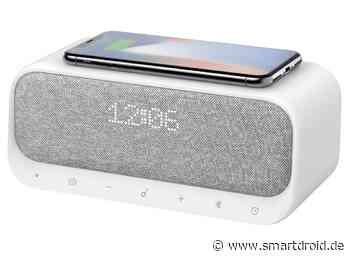 Anker reduziert Sound-Gadgets: Kopfhörer, Soundbar und Wakey-Wecker - SmartDroid.de