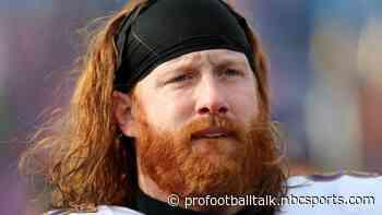 Matt Ryan: Hayden Hurst will create problems for Falcons' opponents
