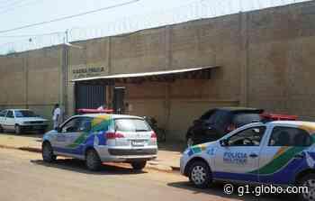 Desembargador determina que prefeitura abrigue presos com Covid-19 em Alta Floresta (MT) - G1