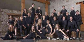 The Elora Singers - Ludwig Van
