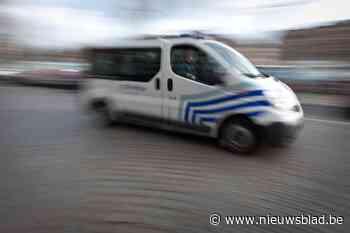 Twee valse politieagenten opgepakt na achtervolging