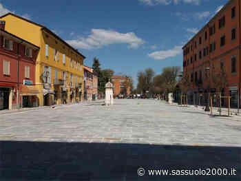 A Castelfranco Emilia 14 macro iniziative a sostegno dell'economia del territorio - sassuolo2000.it - SASSUOLO NOTIZIE - SASSUOLO 2000