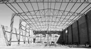 Birigui vota doação de mais terreno para sua nova sede - Folha da Região