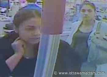 Three suspects wanted in Embrun drug store robbery - OttawaMatters.com