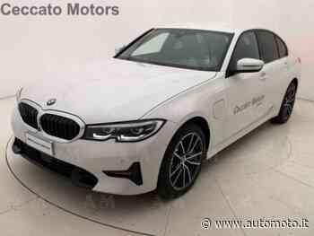 Vendo BMW Serie 3 330e Sport usata a Castelfranco Veneto, Treviso (codice 7567813) - Automoto.it