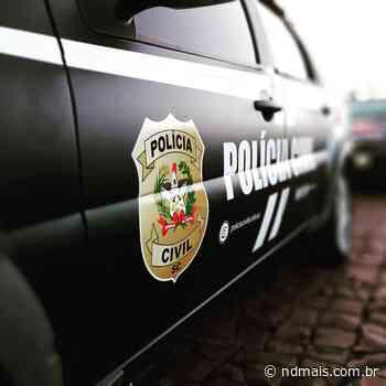 Avó e companheiro acusados de estupro de vulnerável são presos em Araquari - ND - Notícias