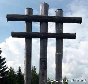Storo - Cristo dei Venti da salvare - Valle Sabbia News