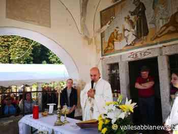 Val del Chiese Storo - Riprendono le messe nel fondovalle - Valle Sabbia News