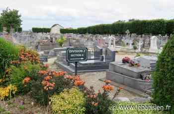 Savigny-sur-Orge : un déséquilibré déplace près de 200 objets funéraires du cimetière - Le Parisien