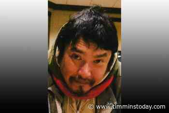 Missing South Porcupine man has not been seen for six days: Timmins Police - TimminsToday