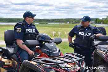 ATV complaints prompt extra patrols in South Porcupine - TimminsToday