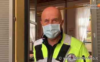 Arcore allagata: perché è successo - Video Arcore - Il Cittadino di Monza e Brianza