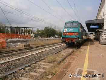Acqui-Ovada-Genova: meno treni passeggeri per fare spazio alle merci - Giornale7